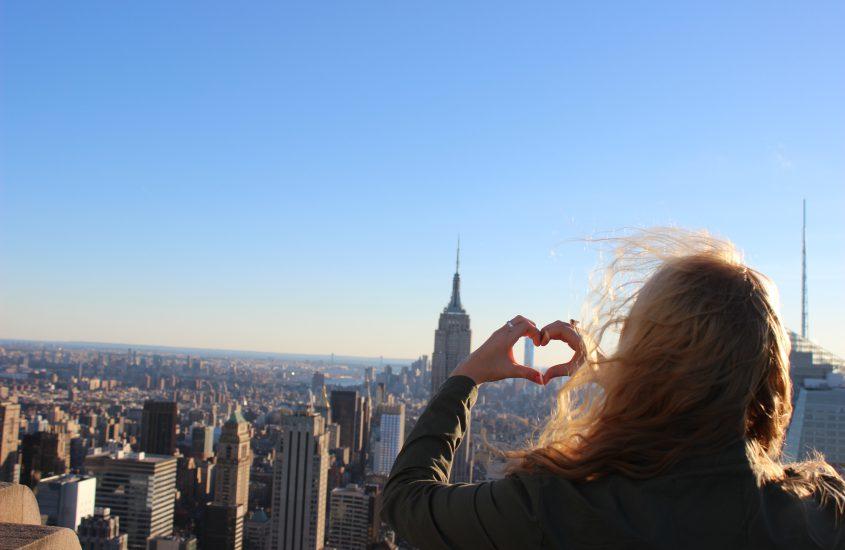 New York, meine große Liebe