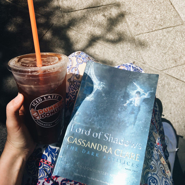 Rezension: Lord of Shadows – Cassandra Clare [Spoileralarm]