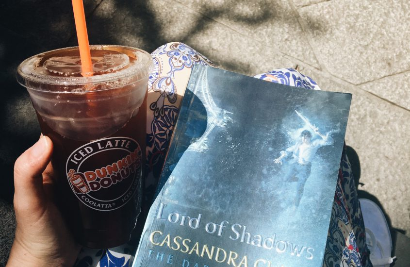 Rezension: Lord of Shadows – Cassandra Clare [Spoileralarm]