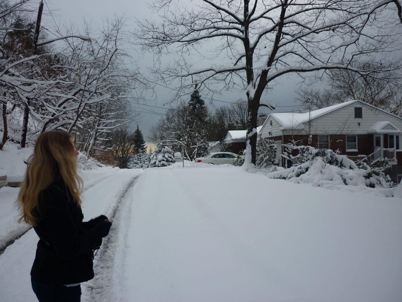 Eine Liebeserklärung an den Winter