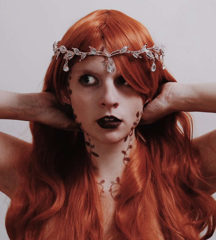 Seelie Queen | Shadowhunters