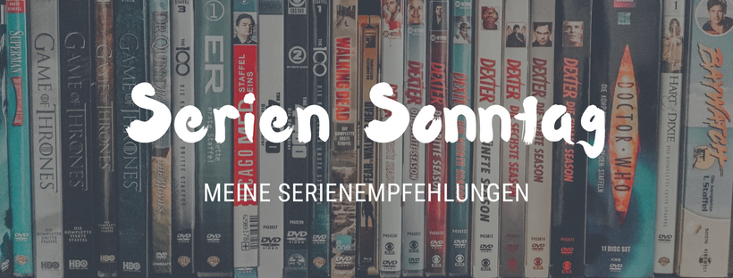 Serien Sonntag | Once Upon A Time