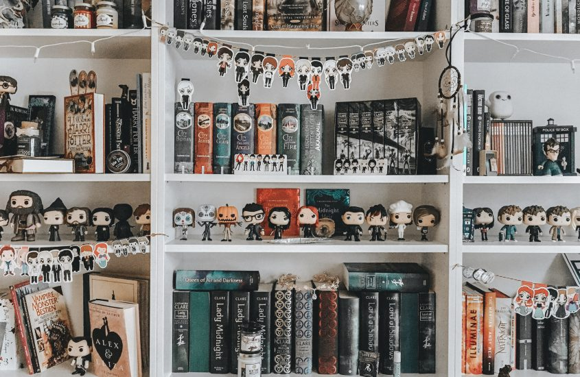 6 Bücher | 3, die mich positiv überrascht, 3, die mich absolut enttäuscht haben