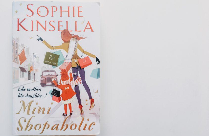 Rezension: Mini Shopaholic – Sophie Kinsella