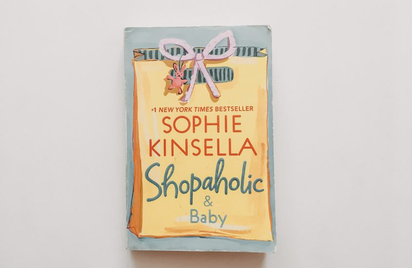 Rezension: Shopaholic and Baby – Sophie Kinsella
