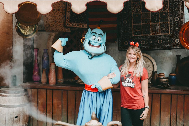 4 Gründe Weshalb Ihr Euch Das 92 Aladdin Remake Auf Jeden