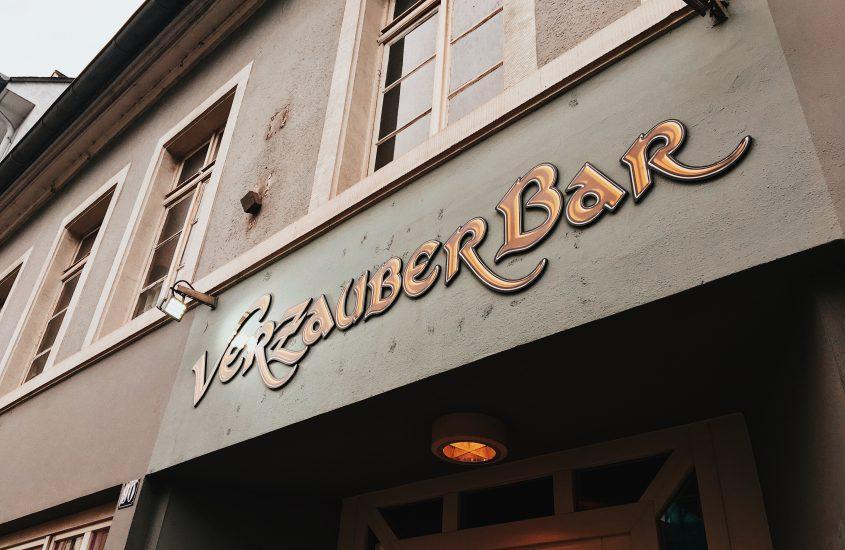 Der Harry Potter Stammtisch in Trier | VerzauberBar