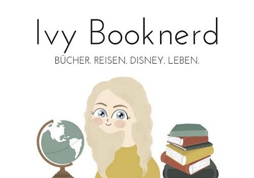 Ivy Booknerd