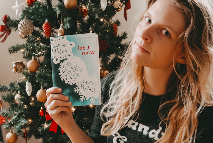 Rezension: Let it snow – Maureen Johnson, John Green & Lauren Myracle