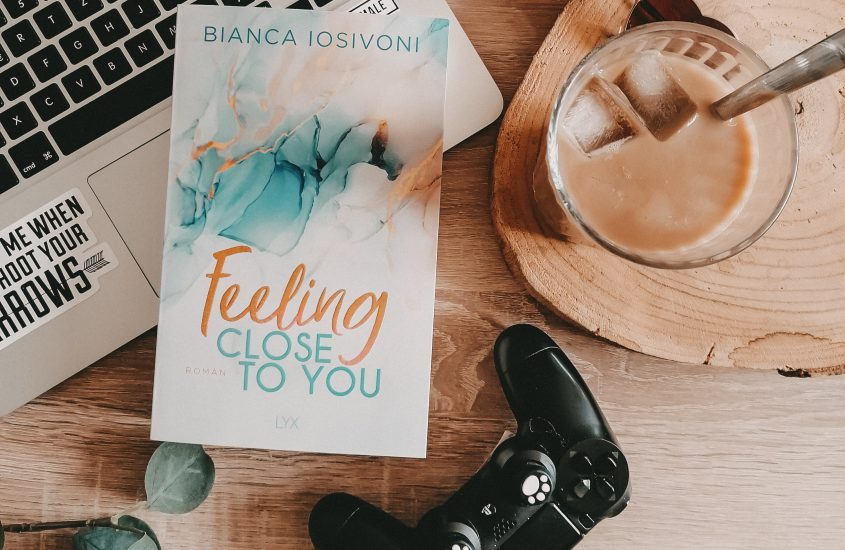 Rezension: Feeling close to you – Bianca Iosivoni