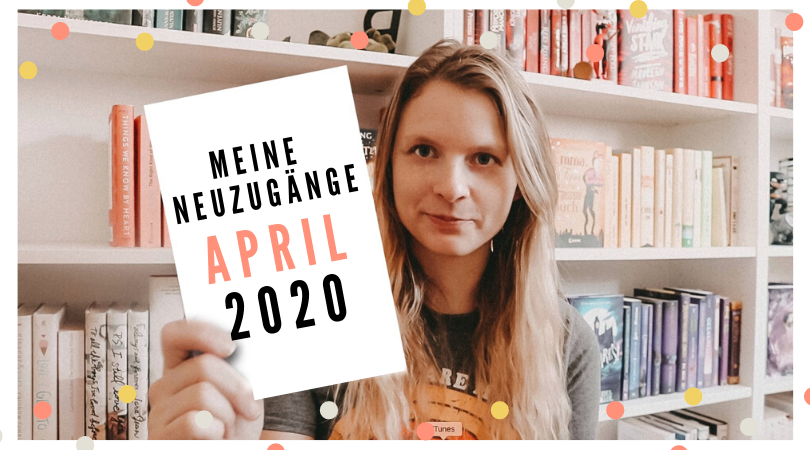 Video: Neuzugänge April 2020
