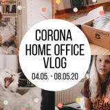 Video: Corona Home Office Vlog