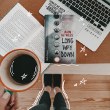 Rezension: Long way down – Jason Reynolds