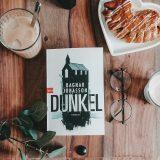 Rezension: Dunkel – Ragnar Jónasson