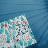 Rezension: Das Haus, das in den Wellen verschwand – Lucy Clarke