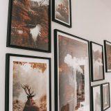 Interior-Inspiration | Wanddekoration von Posterstore.de