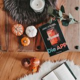 Rezension: Die App – Arno Strobel