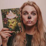 Rezension: Die Schule der magischen Tiere #11: Wilder, wilder wald! – Margit Auer