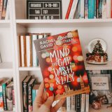 Rezension: Mind the Gap, Dash & Lily – Rachel Cohn & David Levithan