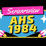 American Horror Story 1984 – Zurück in die 80er inkl. Mini Montana Duke Cosplay