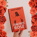 Rezension: Concrete Rose – Angie Thomas