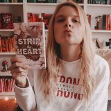Rezension: Strip this Heart – Justine Pust