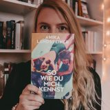 Rezension: So wie du mich kennst – Anika Landsteiner